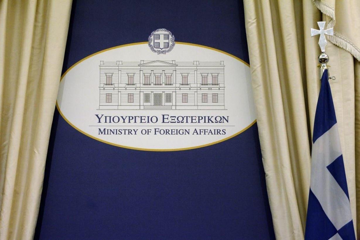 Ελλήνο-Τουρκικές σχέσεις και Συμφωνία των Πρεσπών στο επίκεντρο του Συμβουλιου Εξωτερικής πολιτικής