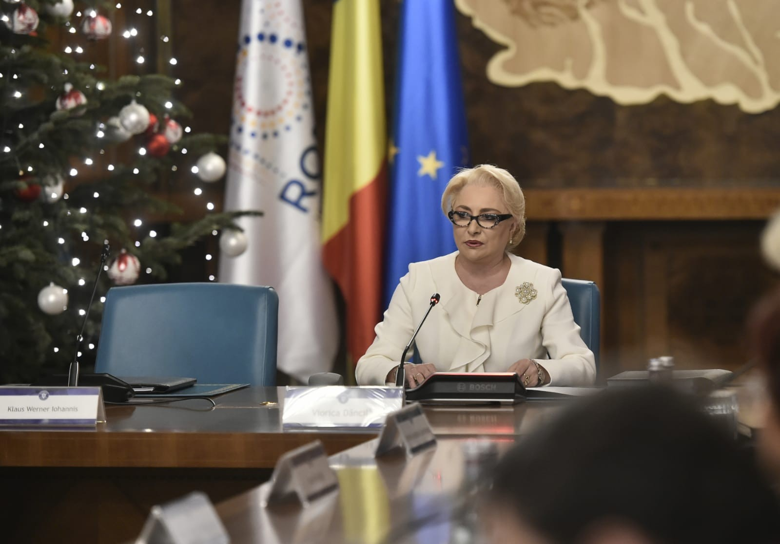 Η Ρουμανία «ψηφίζει» Σερβία για την Ε.Ε. – H Σερβία βάζει μπροστά την Ενεργειακή Ένωση