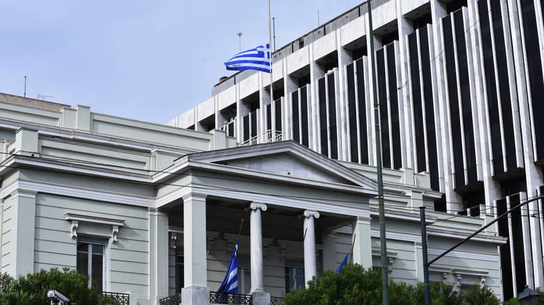 Αντιδρά η Ελλάδα στο νέο νόμο της Αλβανίας για το περιουσιακό ζήτημα