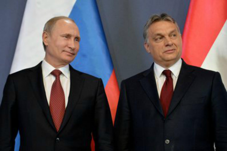 Ενέργεια: Τι θέλει η Ουγγαρία;