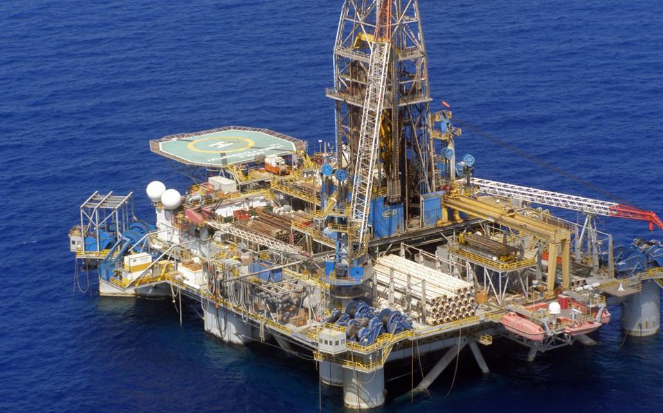 Τσαβούσογλου: «Τα έσοδα του κυπριακού αερίου και της δικής μας ΑΟΖ να μοιραστούν μέσω της ΕΕ ή των εταιρειών»