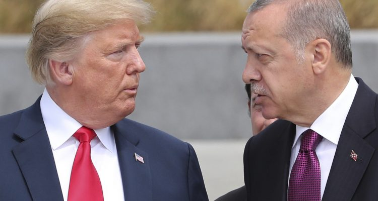 Erdogan: «Δεχόμαστε οικονομική τρομοκρατία όμως την αντιμετωπίζουμε»