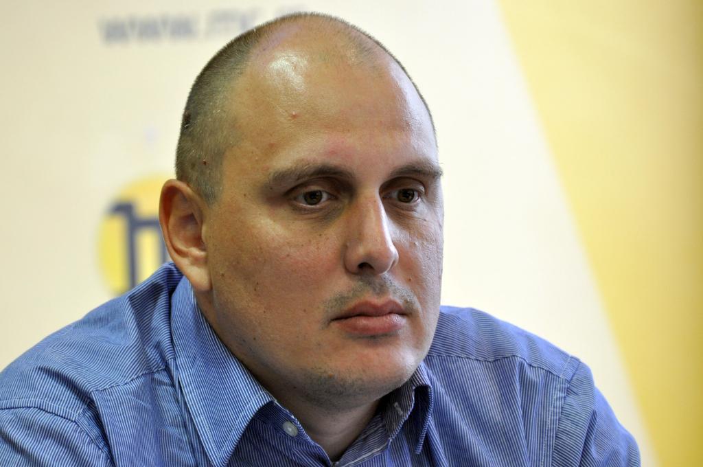 Ο ηγέτης της αντιπολίτευσης της Σερβίας παραιτήθηκε μετά από προσβλητικά tweet