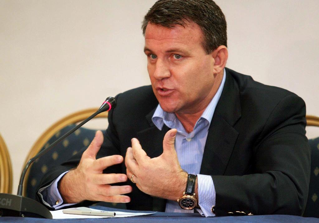 Malaj: H τελωνειακή ένωση μεταξύ Αλβανίας και Κοσσυφοπεδίου δεν είναι θετική