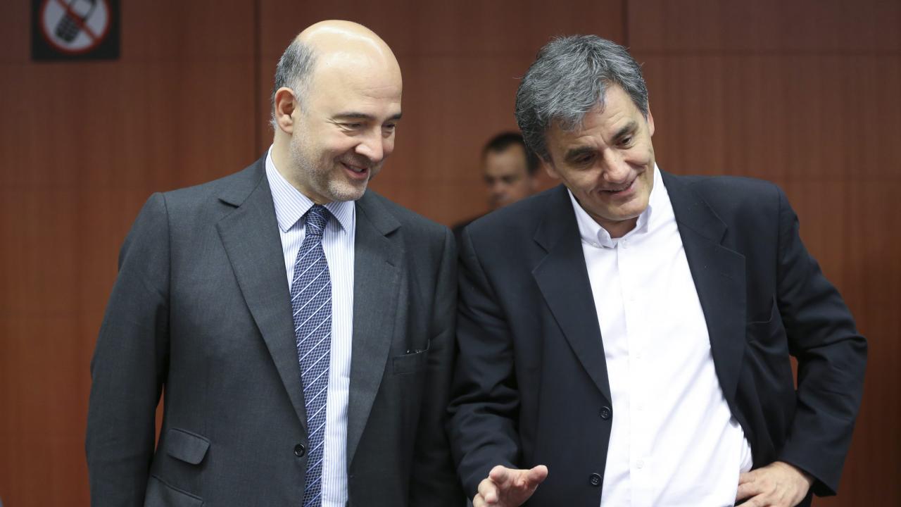 Moscovici: Η Ελλάδα…βρίσκεται στην κανονικότητα