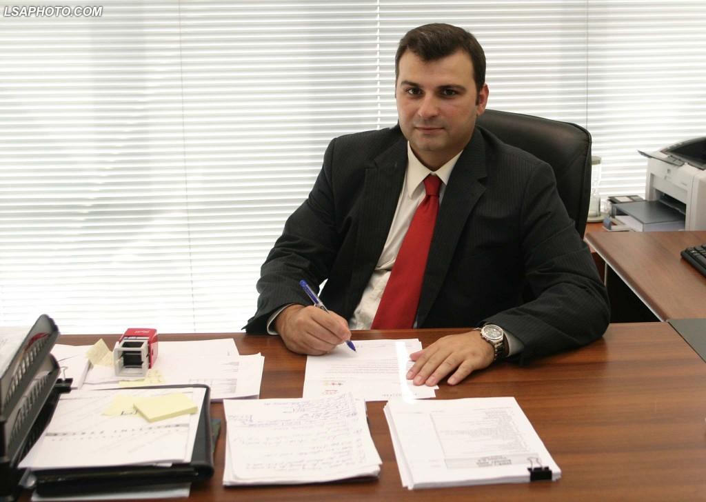 """""""Η οικονομία της Αλβανίας ανακάμπτει με βιώσιμο τρόπο"""""""