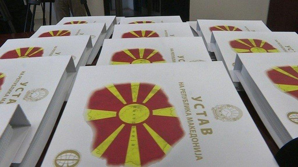 Το VMRO-DPMNE καλεί τους φορείς να μποϋκοτάρουν τον νόμο για τις γλώσσες- Αντιδρά το SDSM