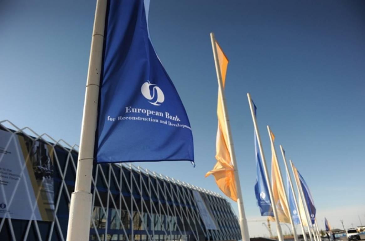 Η EBRD έβαλε 846 εκατ. στην ελληνική οικονομία το 2018