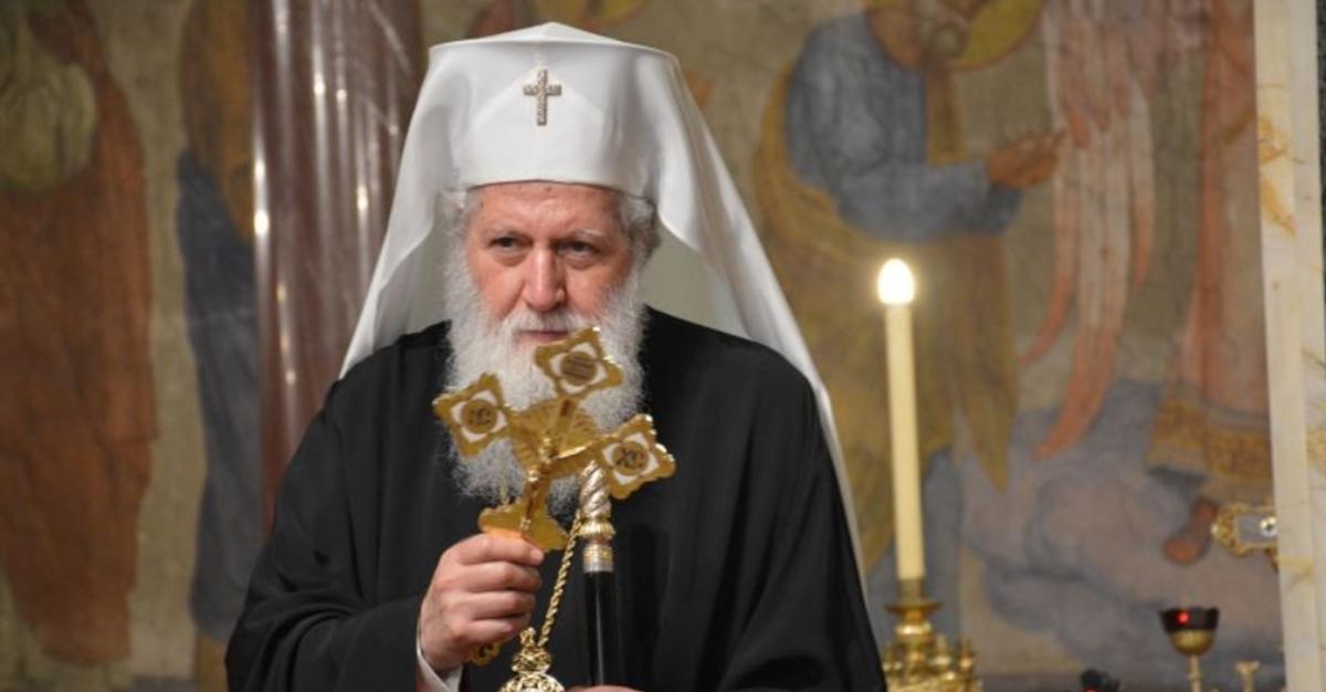 Νεόφυτος: Το εκκλησιαστικό ζήτημα της «Μακεδονίας» να αναμείνει την επίλυση του ονόματος