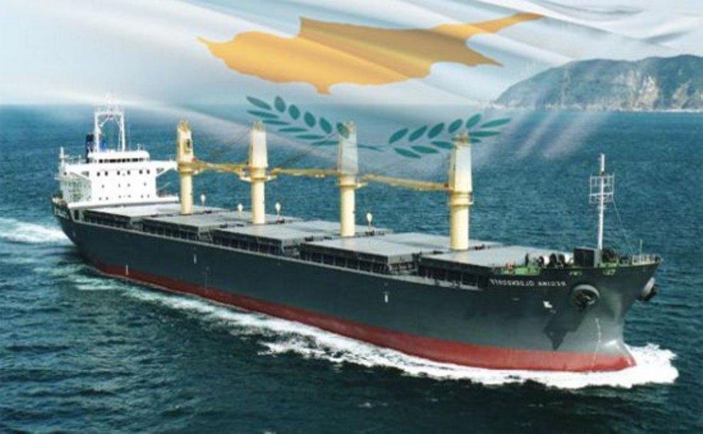 """Το σχέδιο της Κύπρου για την προσέλκυση ναυτιλιακών εταιρειών """"Brexit-ed"""" αποφέρει καρπούς"""
