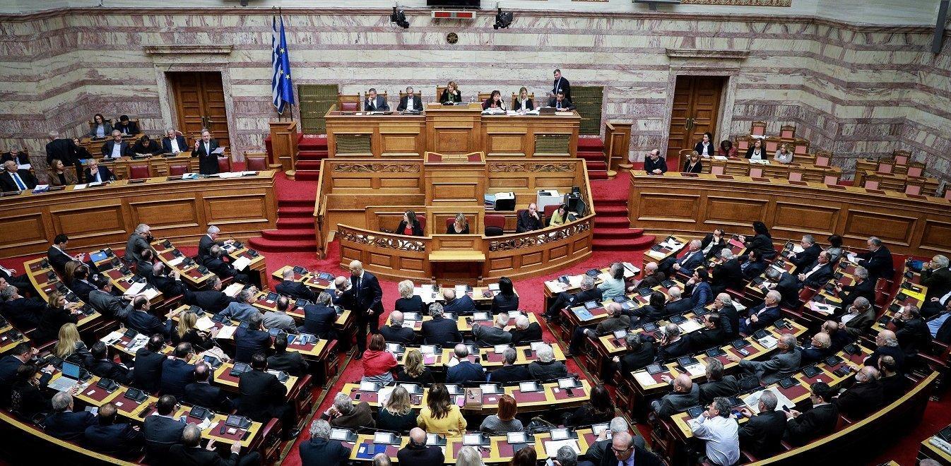 """""""Ώρα Πρεσπών"""" για την Αθήνα"""