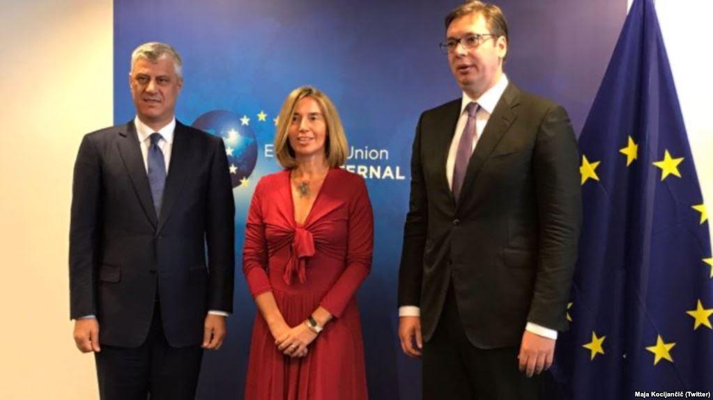 Η αύξηση των δασμών κατά 100% εμποδίζει το διάλογο μεταξύ Κοσσυφοπεδίου και Σερβίας