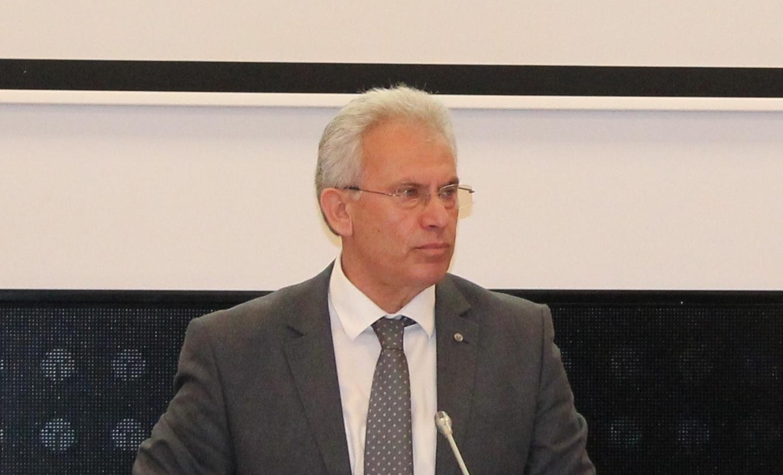 Ο επικεφαλής της Κεντρικής Εκλογικής Επιτροπής στην Αλβανία εκφράζει τις ανησυχίες του για την εκλογική μεταρρύθμιση