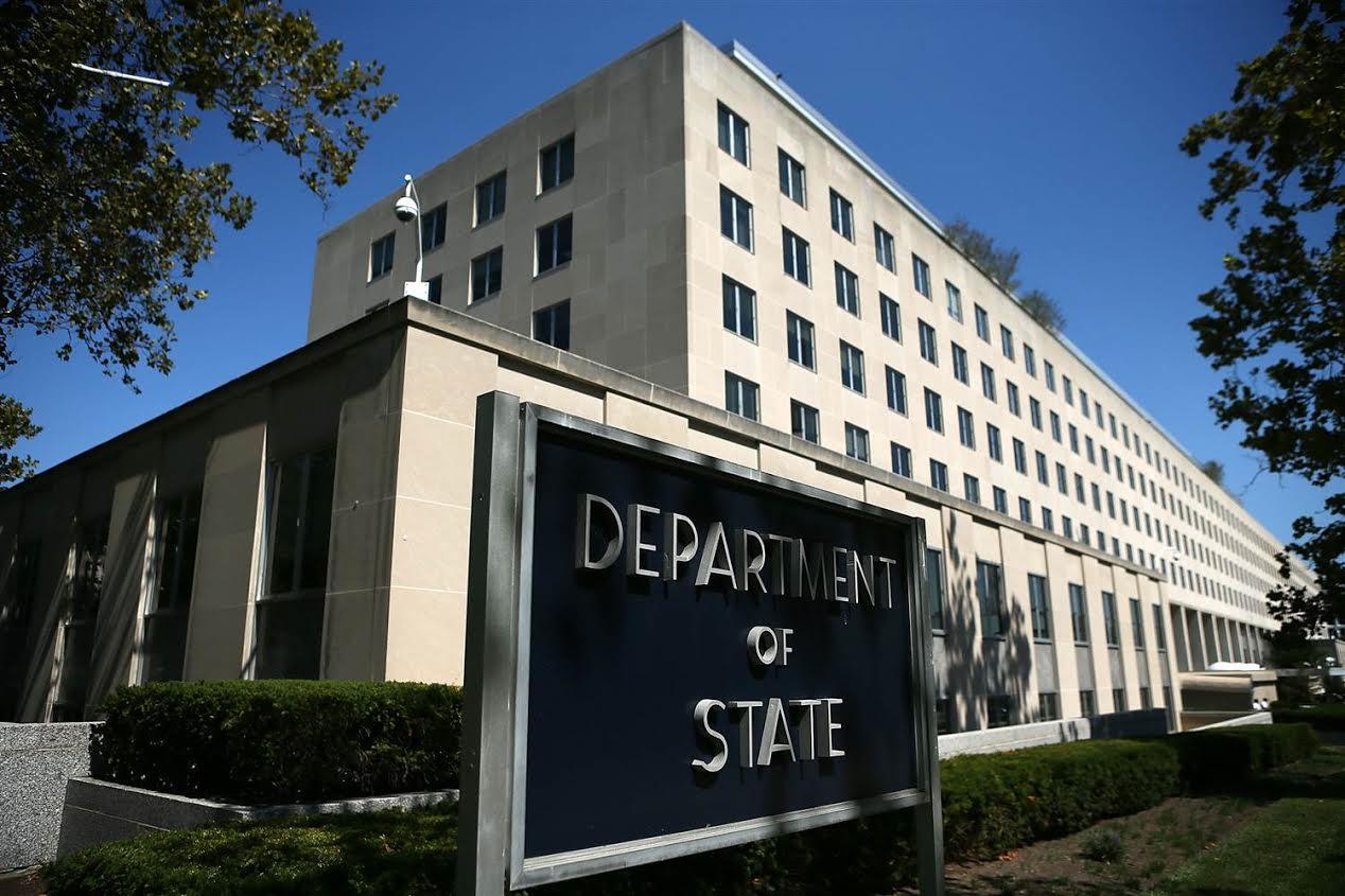 Σε αυτοσυγκράτηση καλεί τα μέρη το State Department για τις ενέργειες της Τουρκίας στην ΑΟΖ