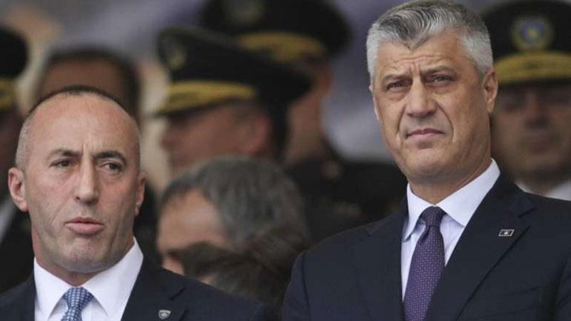 «Το κάτι για το όλον» προσφέρει ο Haradinai στην Σερβία