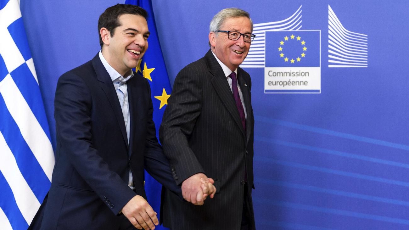 Επενδύσεις 11 δισ. ευρώ στην Ελλάδα μέσω πακέτου Γιούνκερ