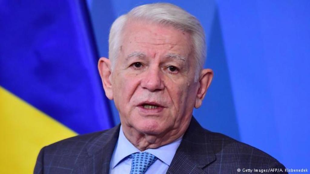 Ο υπουργός Εξωτερικών της Ρουμανίας υποστηρίζει την έναρξη ενταξιακών συνομιλιών για την Αλβανία