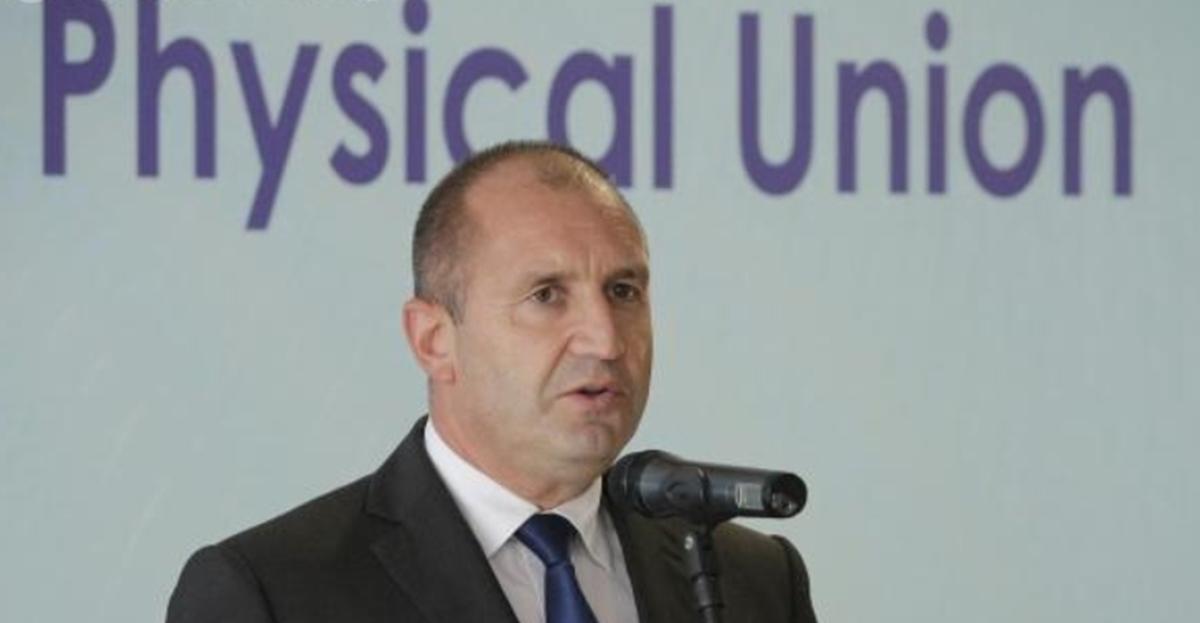 Οι πολιτικοί της κυβέρνησης της Βουλγαρίας απάντησαν στις επικρίσεις του Προέδρου Ράντεφ