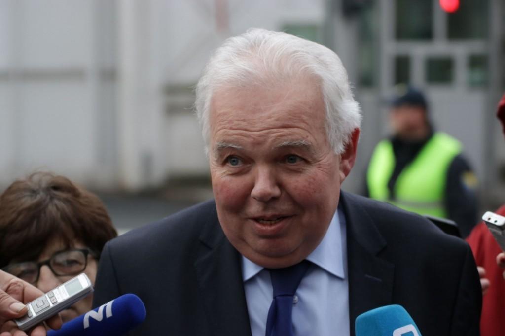 Το PIC SB συζήτησε την πολιτική κατάσταση στη Β-Ε, η Ρωσία δεν υιοθέτησε την κοινή δήλωση