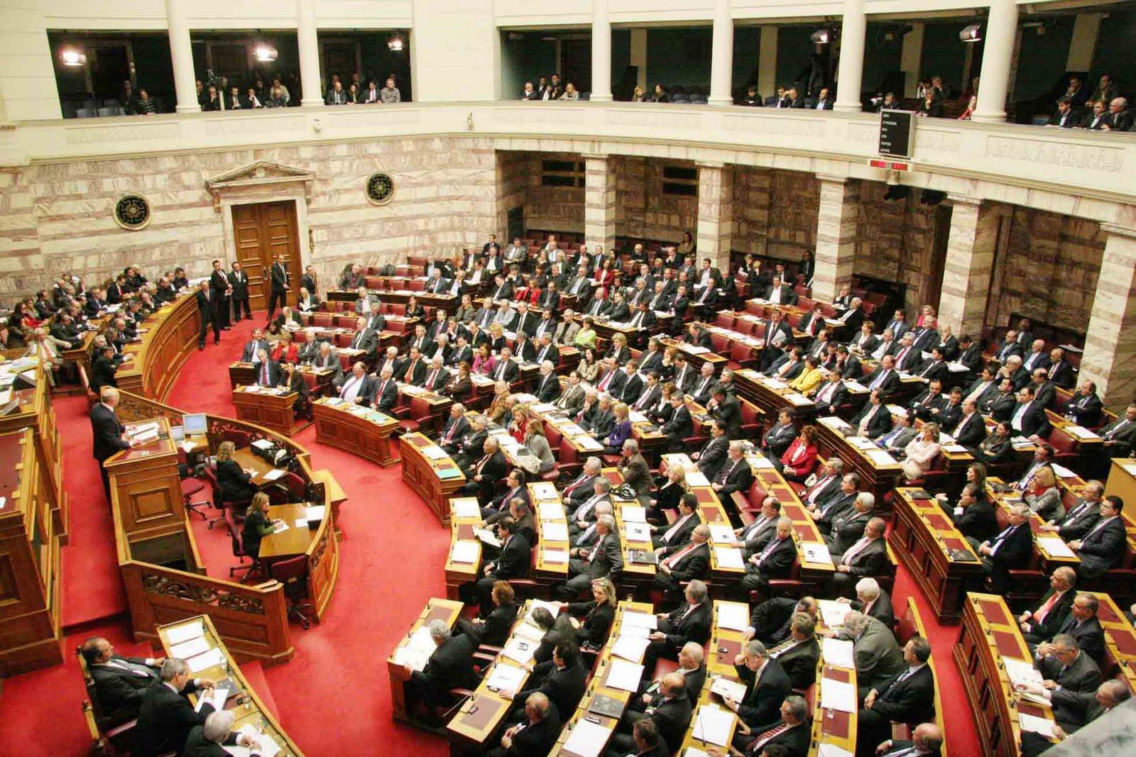 Ελλάδα: Ξεκίνησε στη Βουλή η συζήτηση για τον προϋπολογισμό του 2020