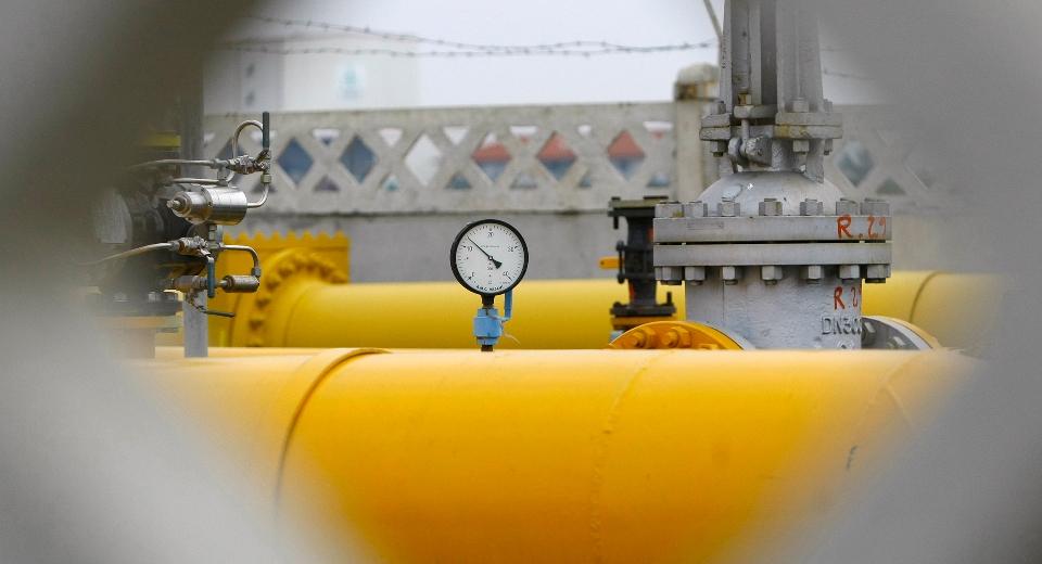 Ρουμανία: Δεν θα έρθουν αυξήσεις στο φυσικό αέριο