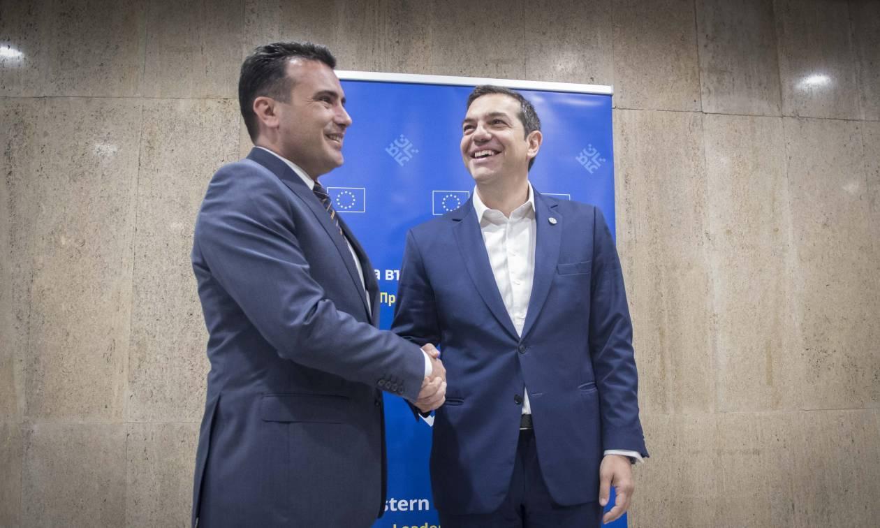 Σε μια εβδομάδα η κύρωση του πρωτοκόλου εισδοχής στο ΝΑΤΟ από την Ελληνική βουλή