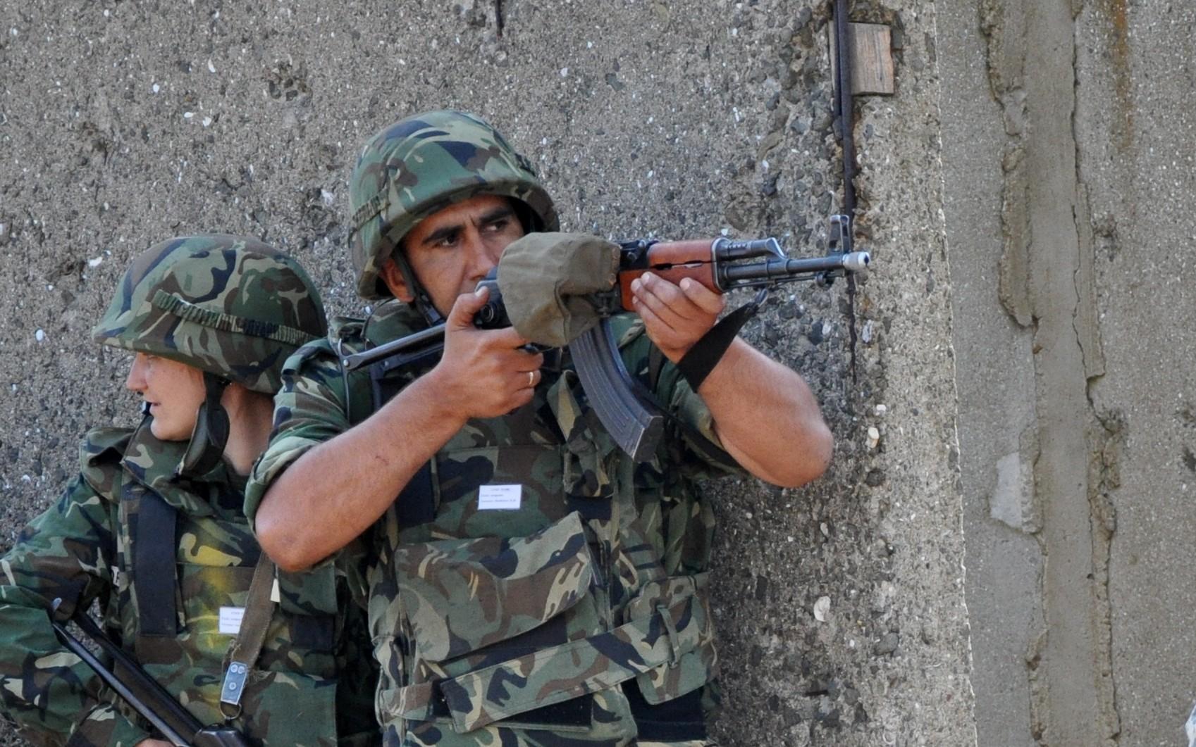 «Γίνε στρατιώτης»: Η Βουλγαρία συνεχίζει να στρατολογεί για να καλύψει τις ελλείψεις στο στράτευμα
