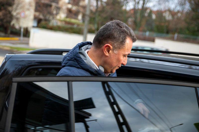 Ο Gruevski σπάει τη σιωπή του σε τηλεοπτική συνέντευξη: Μια μέρα θα επιστρέψω