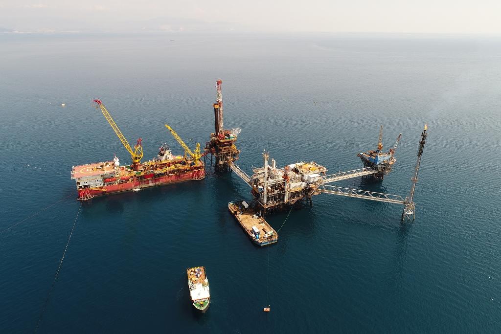 Μπορεί η Τουρκία μπορεί να γίνει o ενεργειακός κόμβος της Ανατολικής Μεσογείου;