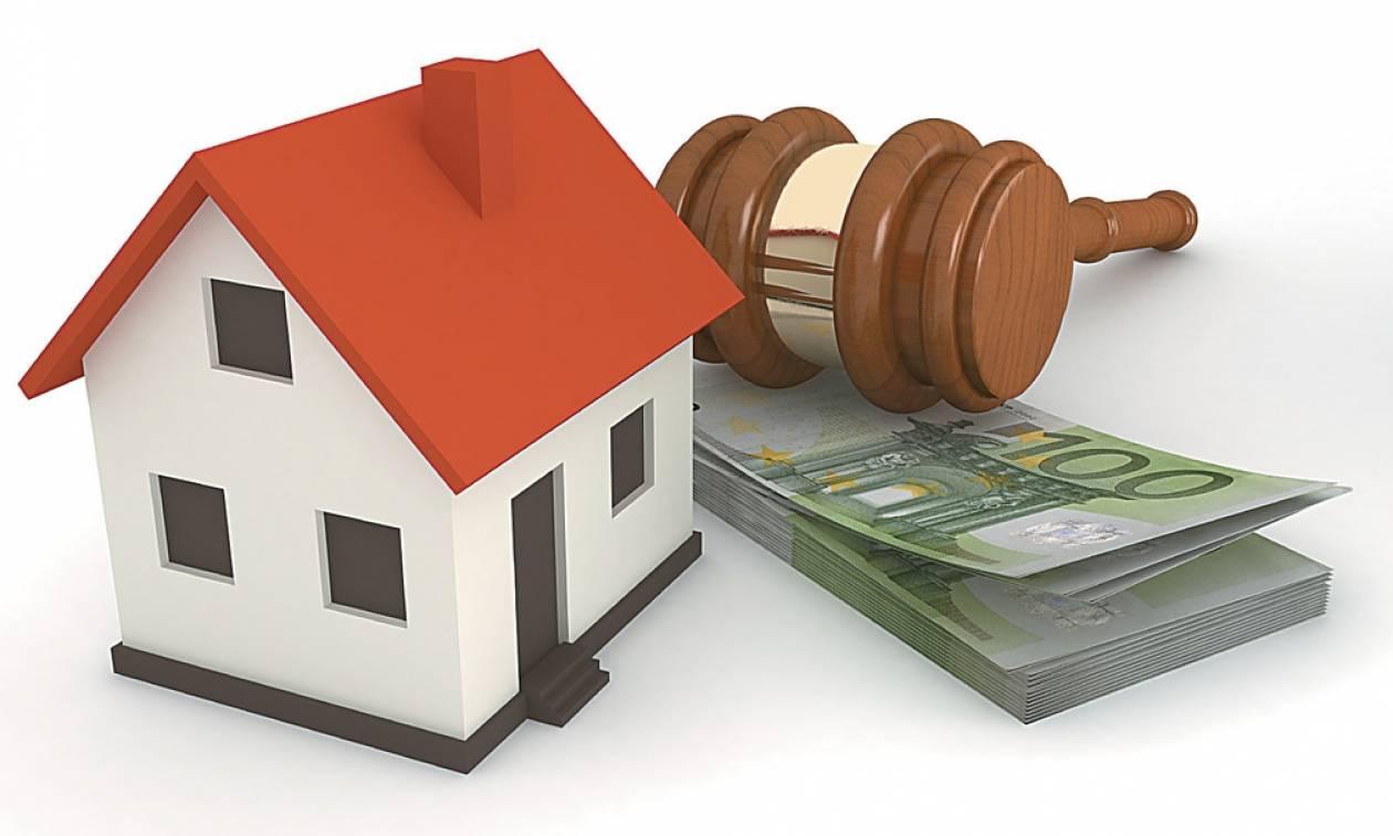 Το σχέδιο της ελληνικής κυβέρνησης για την πρώτη κατοικία