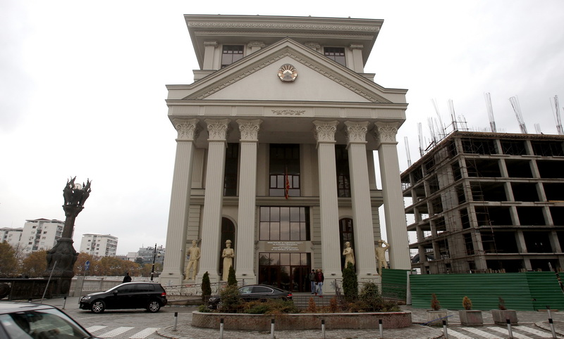 Η Βόρεια Μακεδονία ενημέρωσε ΟΗΕ και διεθνείς οργανισμούς για το νέο όνομά της
