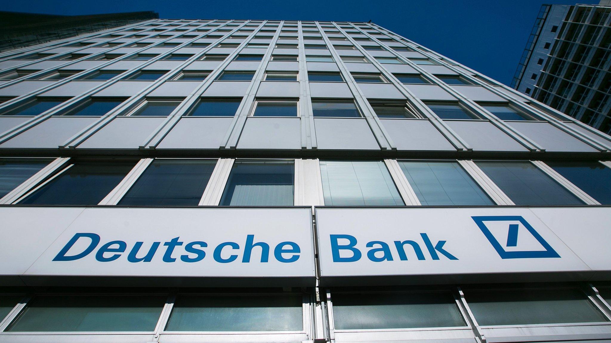Υπέρ των αλλαγών στο νόμο Κατσέλη η Deutsche Bank