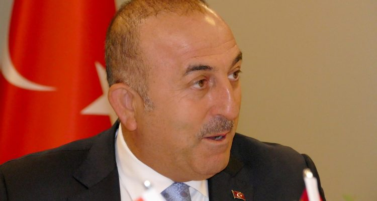 "Cavusoglu: «Την Ελλάδα την θέλουμε ως εταίρο στα πλαίσια του ""kazan-kazan"" (win-win)»"