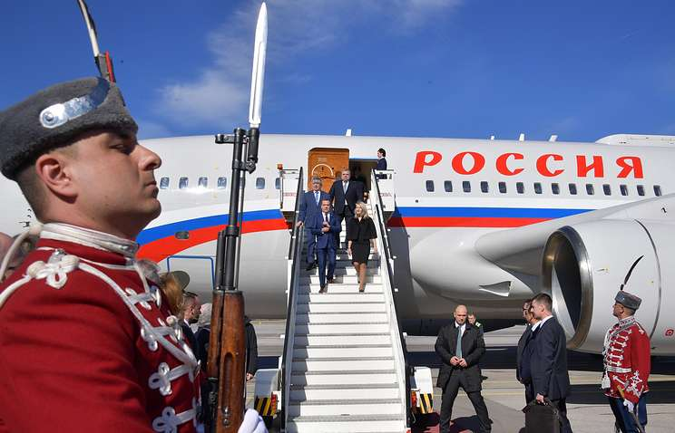 Αναποφάσιστη η Ρωσία για τον Turkish Stream