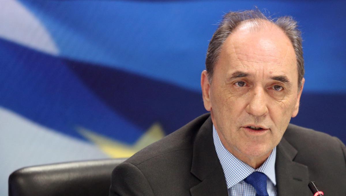 Γιώργος Σταθάκης: Έρχεται η συμφωνία για τις εξορύξεις στην Κρήτη