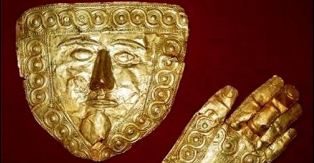 Κοινή έκθεση στα Σκόπια θα πραγματοποιήσουν η Βουλγαρία και η Βόρεια Μακεδονία με αρχαιολογικά ευρήματα της Τρεμπένιστας