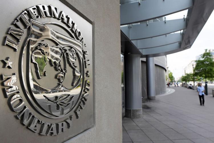 Το ΔΝΤ προτρέπει την Αθήνα να παραμείνει σε μεταρρυθμιστική τροχιά