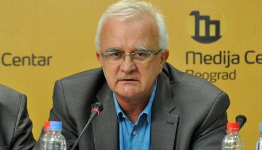 """""""Η Πρίστινα είναι ένα βήμα μπροστά από το Βελιγράδι"""""""