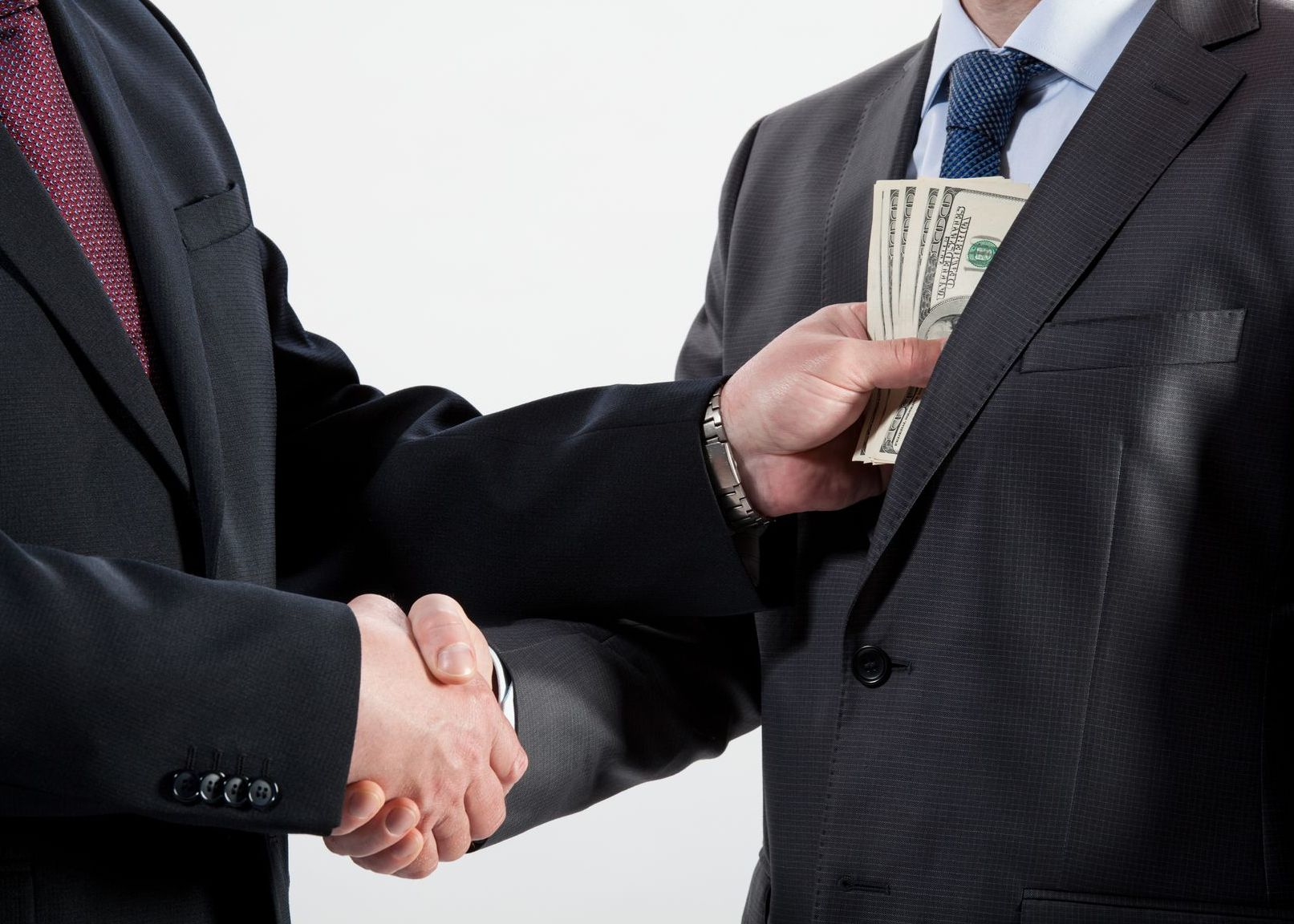 Η διαφθορά στο Κοσσυφοπέδιο είναι ενδημική: έκθεση
