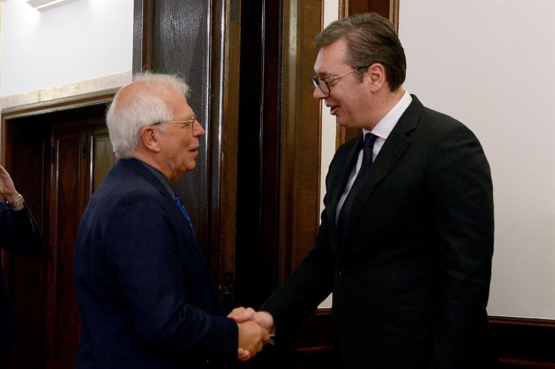 Η Ισπανία υποστηρίζει το διάλογο μεταξύ Βελιγραδίου και Πρίστινα