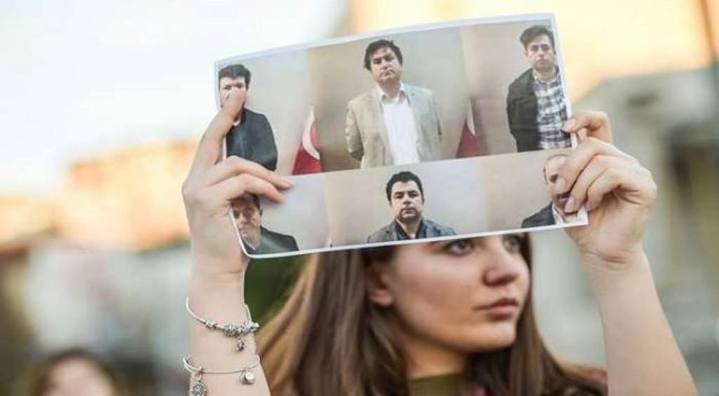 Απάντηση της Άγκυρας στις ΗΠΑ για την αναφορά στην απέλαση έξι Τούρκων υπηκόων από το Κοσσυφοπέδιο