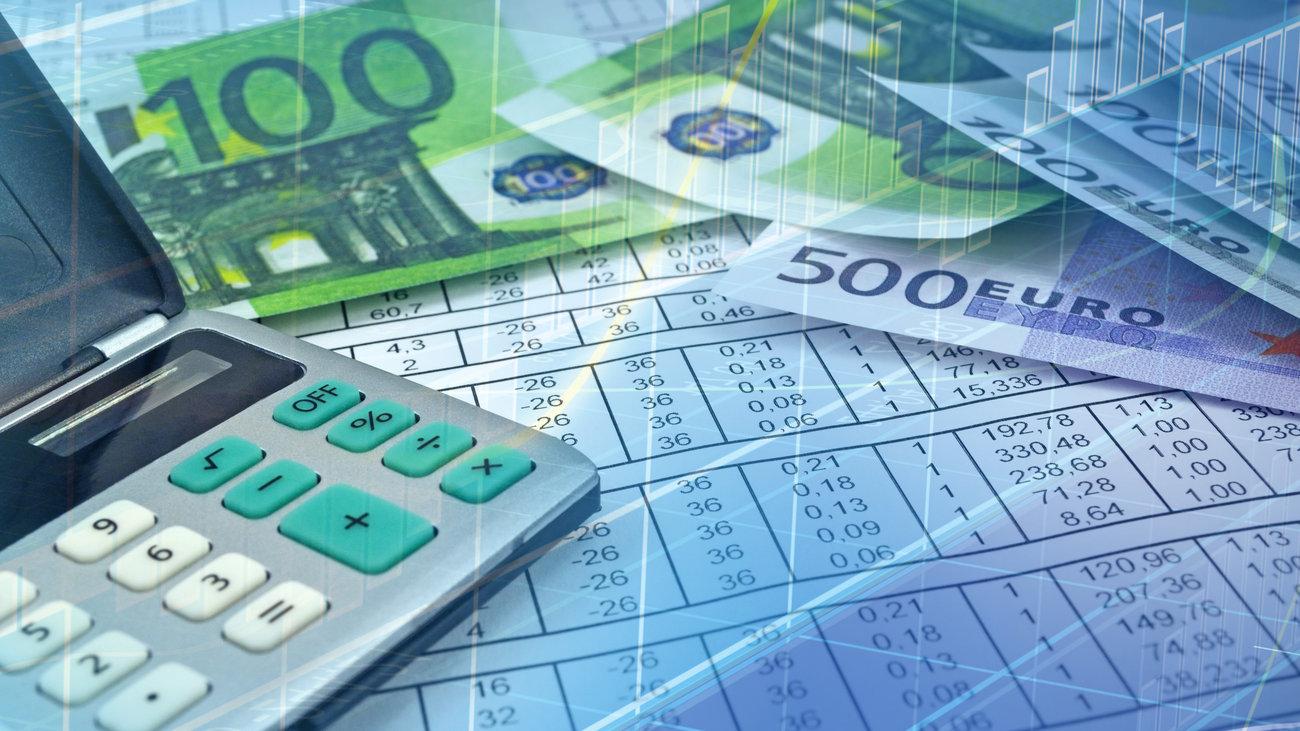 Υπέρβαση πρωτογενούς πλεονάσματος κατά 1 δισ. ευρώ το α΄ δίμηνο