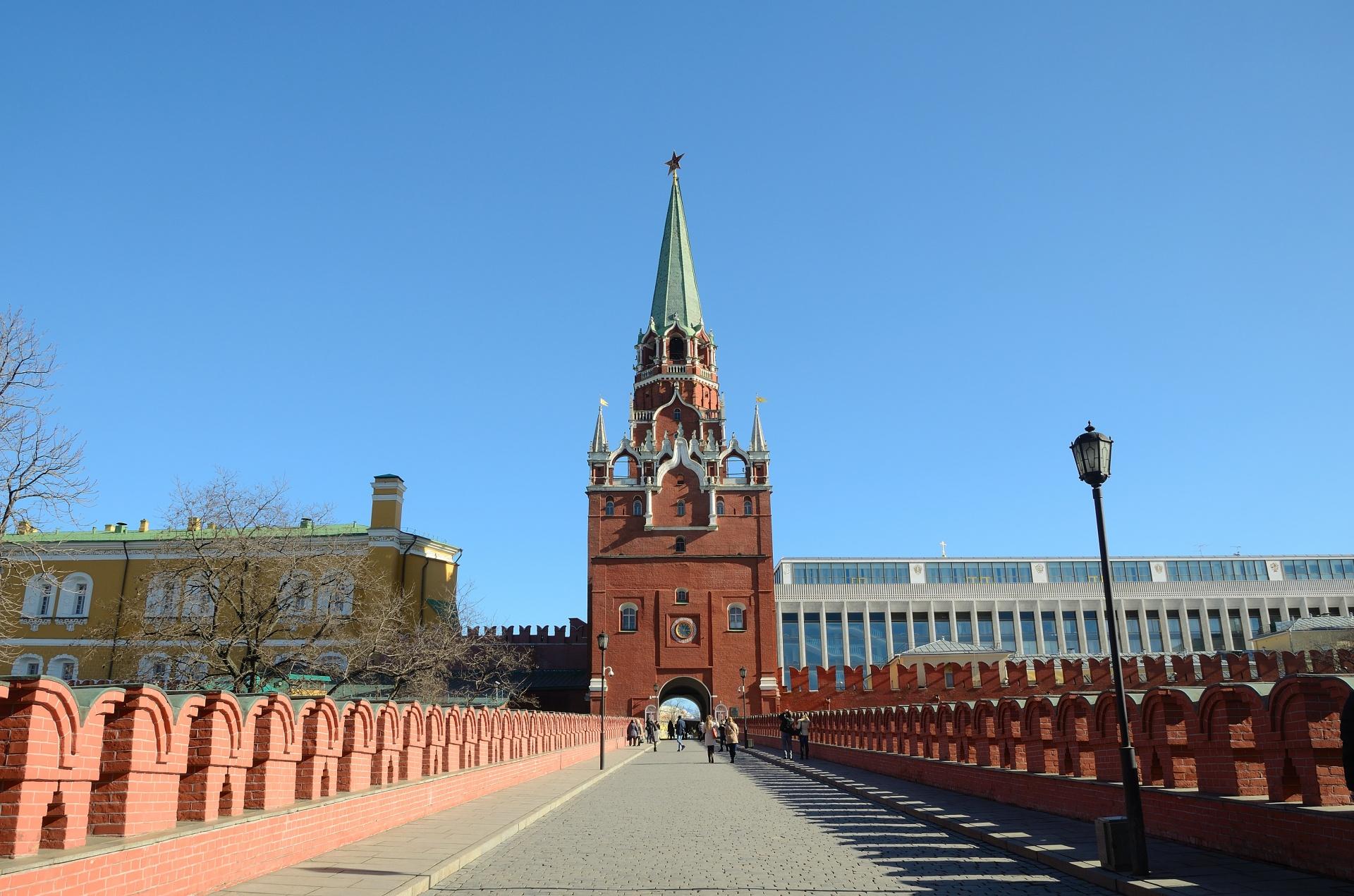 """Η Ρωσία αποκαλύπτει τον """"πλούτο"""" που κρύβεται στο υπέδαφος της"""