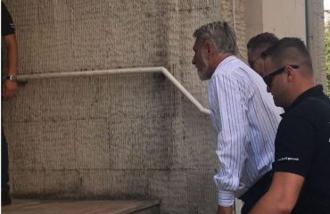 Σκόπια: Ο ηγέτης του Κόμματος GROM καταλήγει στη φυλακή για υπεξαίρεση