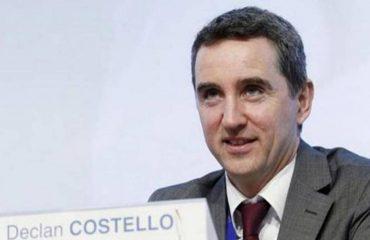 Κοστέλο: Αισιοδοξία για συμφωνία στην πρώτη κατοικία