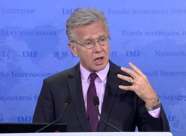 ΔΝΤ: Θέμα της Ελλάδας η αποπληρωμή του χρέους προς το Ταμείο
