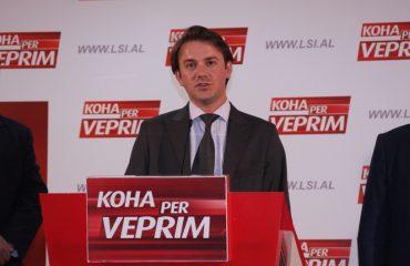 Bουλευτής της αντιπολίτευσης στην Αλβανίας δέχτηκε επίθεση επειδή αψήφησε την κομματική γραμμή