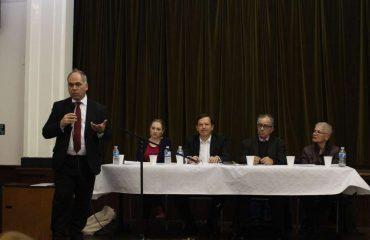 Η κυπριακή κοινότητα του Ηνωμένου Βασιλείου εγκαινιάζει το παγκυπριακό κίνημα υπέρ της επανένωσης της Κύπρου
