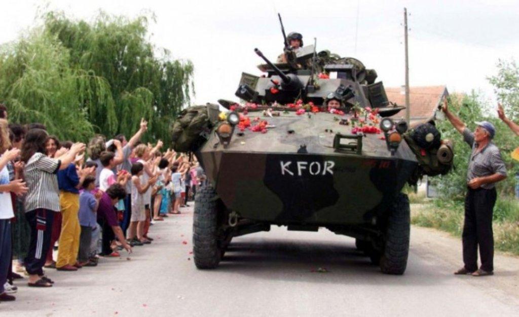 Kurti: Γιατί παρενέβη το ΝΑΤΟ στη σύγκρουση Σερβίας Κοσσυφοπεδίου;