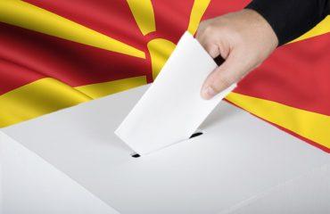 Αντικρουόμενα τα αποτελέσματα των δημοσκοπήσεις στη Βόρεια Μακεδονία